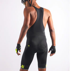 Solid Corsa Men's Bibshorts