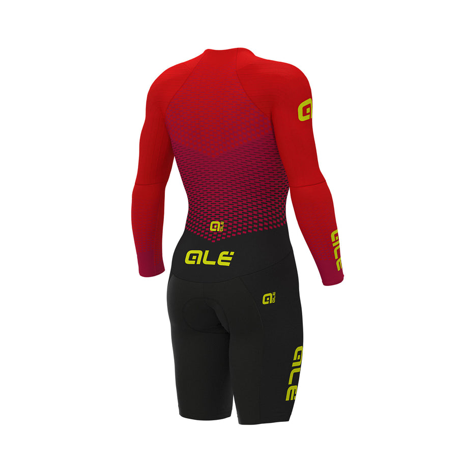 Long Sleeve Crono Skinsuit