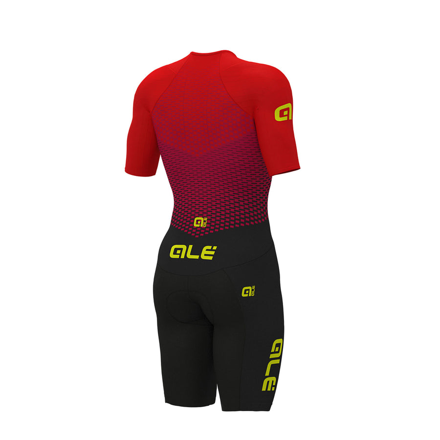 Crono Short Sleeve Skinsuit