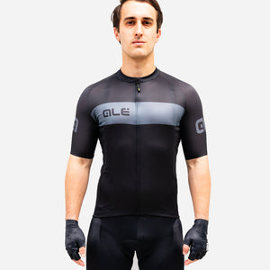 Duo Men's Jersey - Black