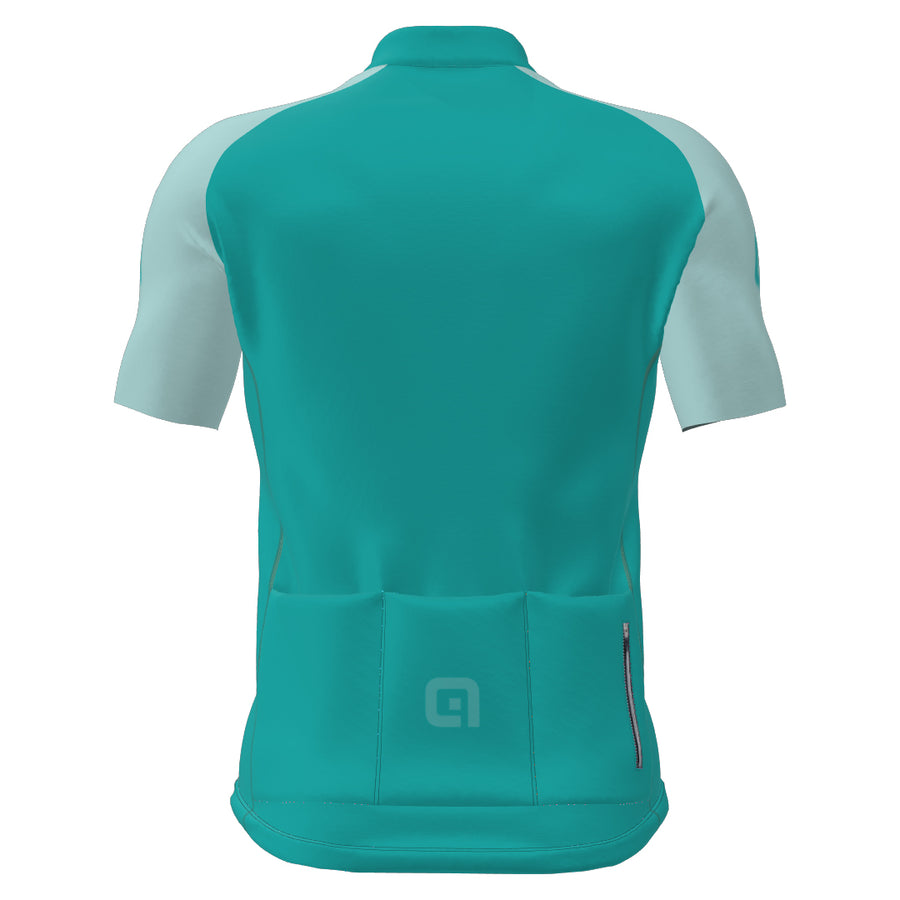 Solid Duo Women's Jersey - Mint