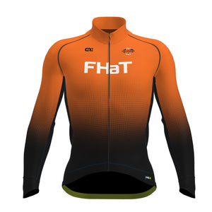 FHaT Cycling Women's PRR Mid-Weight Winter Jacket