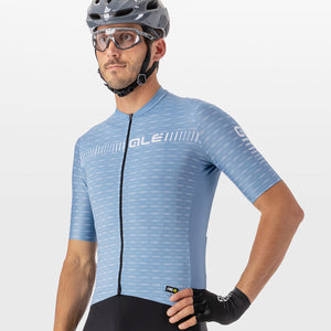 PRR Green Road Men's Jersey - Grey