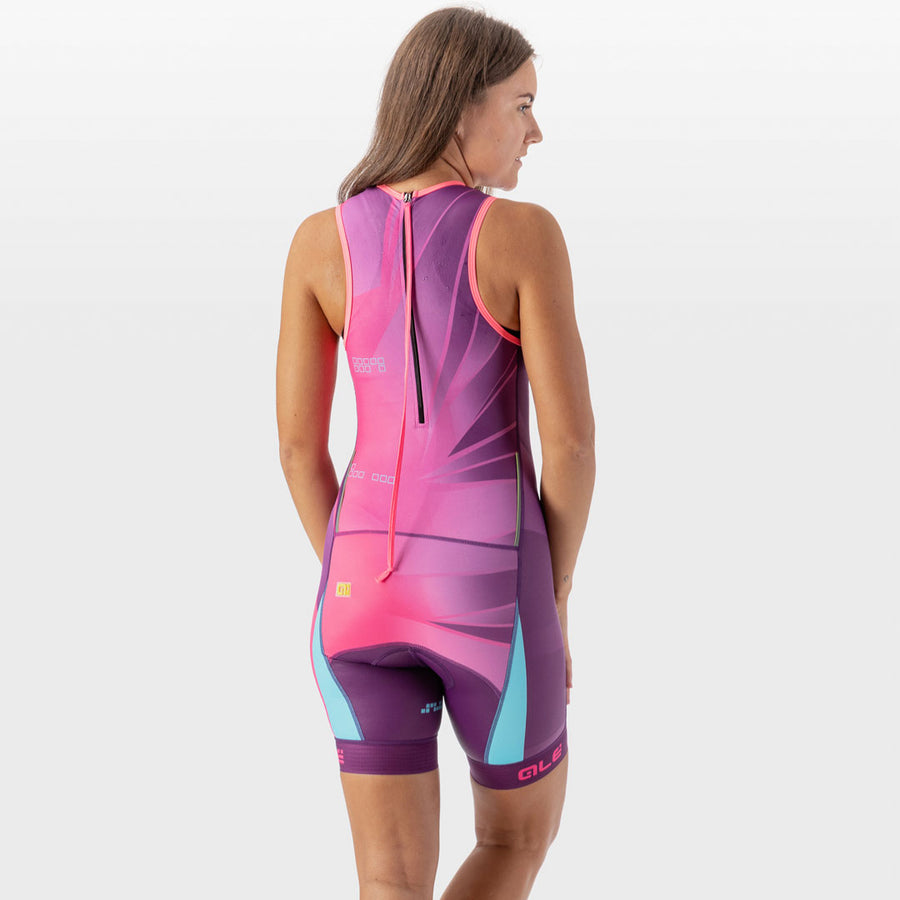 Hawaii Women's Olympic Tri Skinsuit