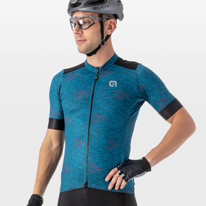 Off Road Men's Joshua Short Sleeve Jersey