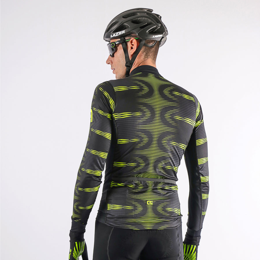 PRS Coil Micro Long Sleeve Jersey