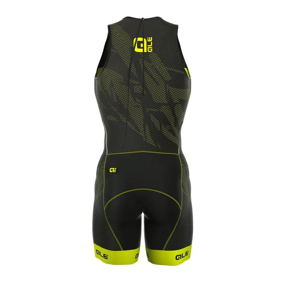 Olympic Tri Record Skinsuit