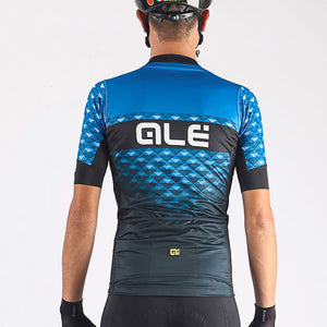 PR-S Hexa Men's Jersey - Blue