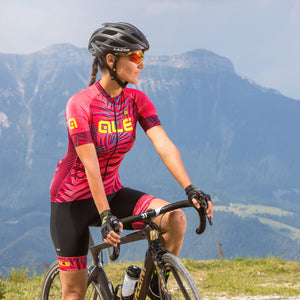 PRR Sunset Women's Jersey