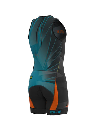 Hawaii Men's Olympic Tri Skinsuit