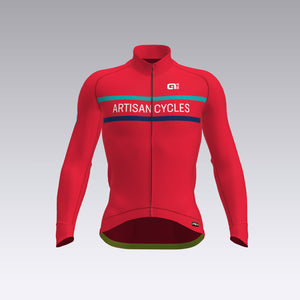 Artisan Long Sleeve Jersey