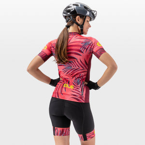 Sunset bibshorts