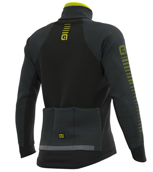 PRR Thermo Road Men's Jacket - Charcoal