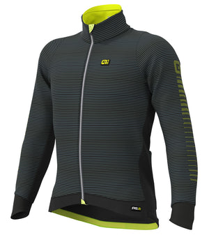 PRR Thermo Road Jacket - Charcoal
