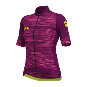 PRR The End Women's Jersey