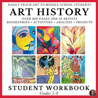 Art History Workbook