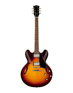 Edwards SA-160LTS tobacco sunburst