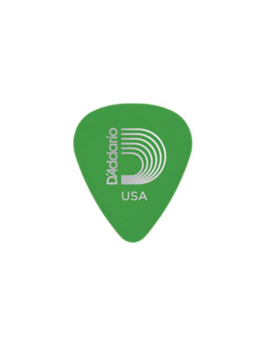 D'Addario Duralin Guitar Pick .85 mm