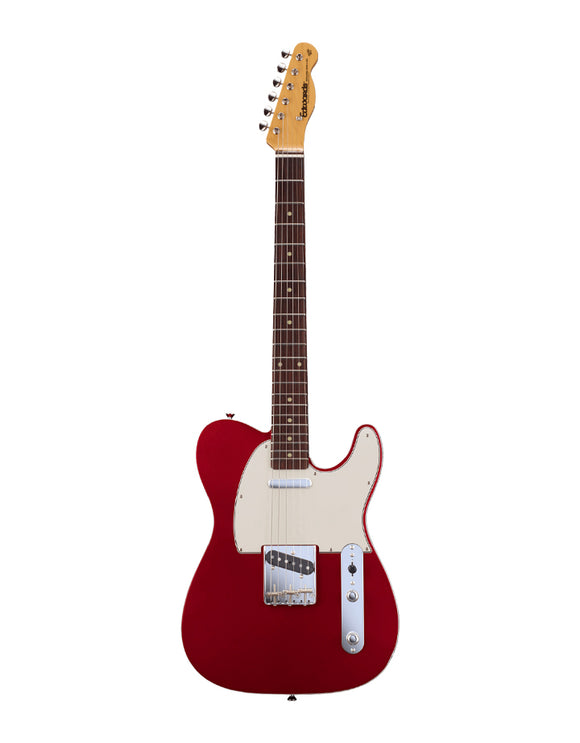 Edwards TE-98CTR candy apple red