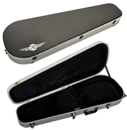 Reverend Two Tone Teardrop large case