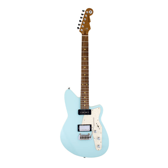 Reverend Double Agent W chronic blue