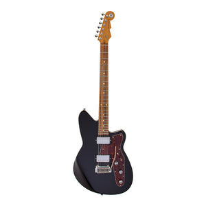 Reverend Jetstream HB midnight black