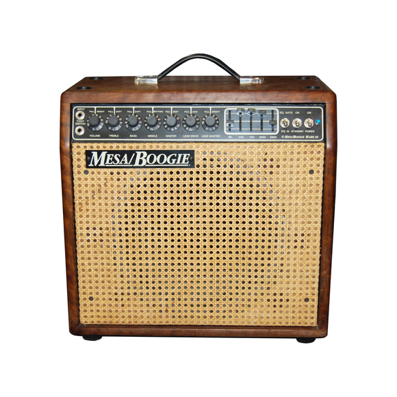 Mesa/Boogie Mark III custom