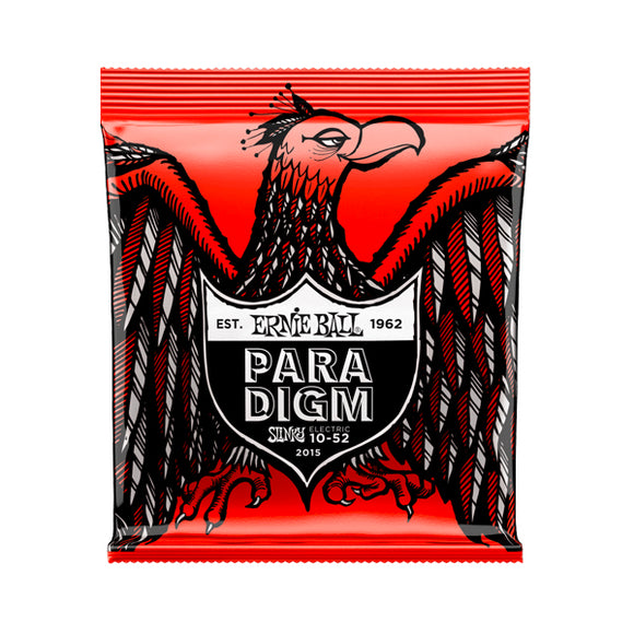 Ernie Ball  Paradigm Skinny Top Heavy Bottom Slinky 10-52