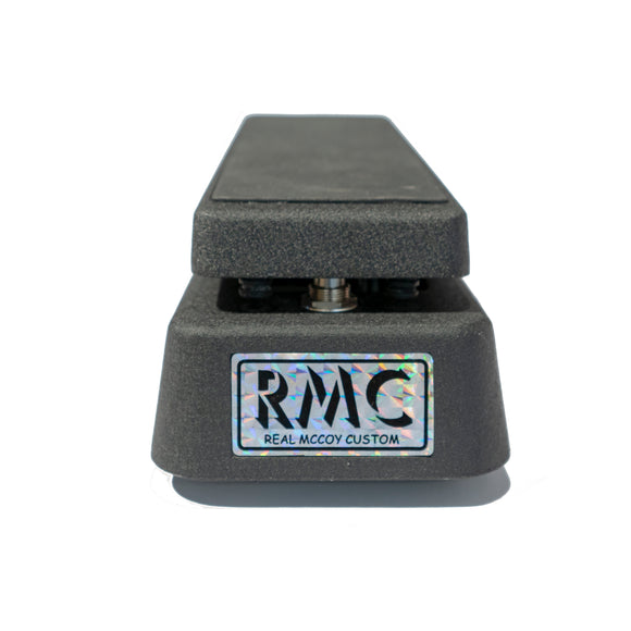 Real McCoy Custom RMC-1 wah