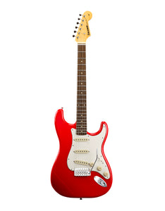 Edwards ST-90ALR torino red