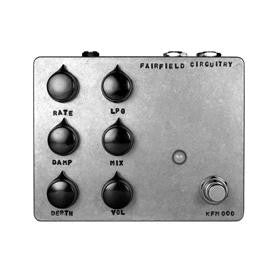 Fairfield Circuitry Shallow Water Modulator