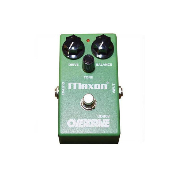 Maxon   Reissue Series OD-808 Overdrive