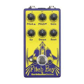Earthquaker Devices Pitchbay