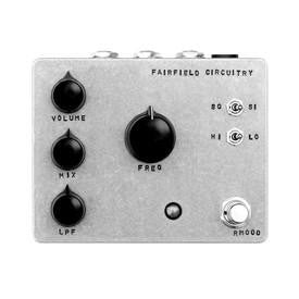 Fairfield Circuitry Randy's Revenge ring modulator