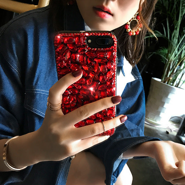 Luxury Crystal Diamond Phone Case - Narce Cases