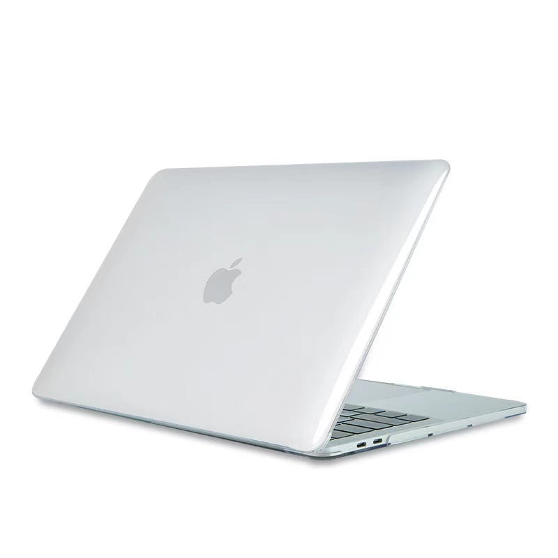 New Crystal Matte MacBook Protective Case Cover - Narce Cases