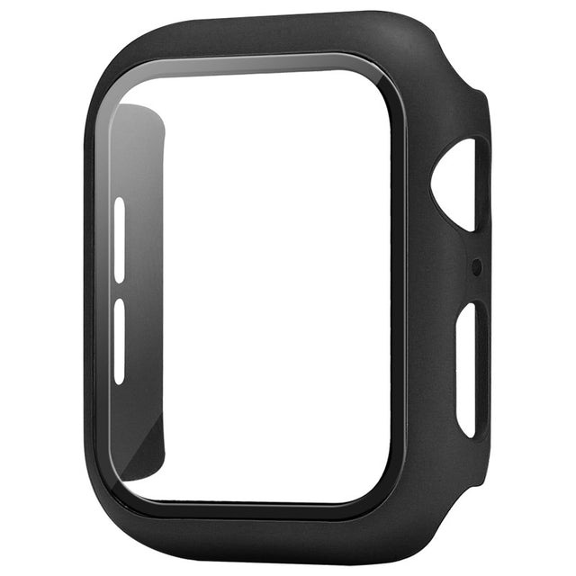 Apple Watch 9H Tempered Glass Screen Protective Case Cover - Narce Cases