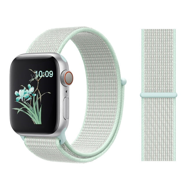 Apple Watch Cool Sport Loop Watchband Strap - Narce Cases