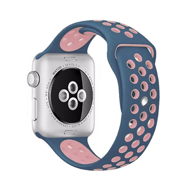 Apple Watch Sports Edition Watchband - Narce Cases
