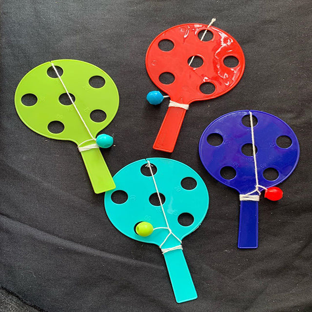 4pcs Hi-Lo paddle set