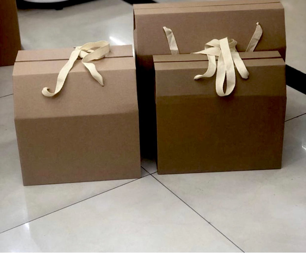 Corrugated Giftboxes