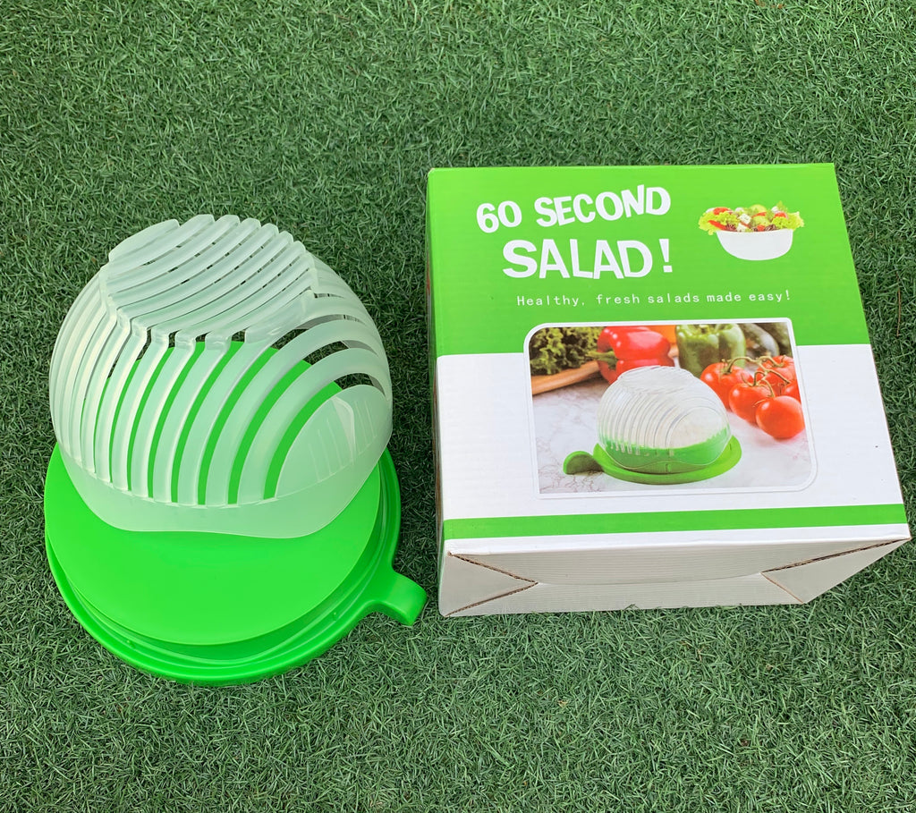 60secs Salad Maker