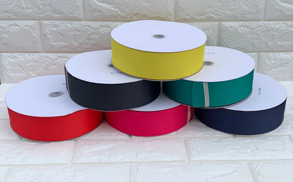 2inch Grosgrain Ribbon