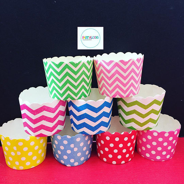 Baking/Treat cups