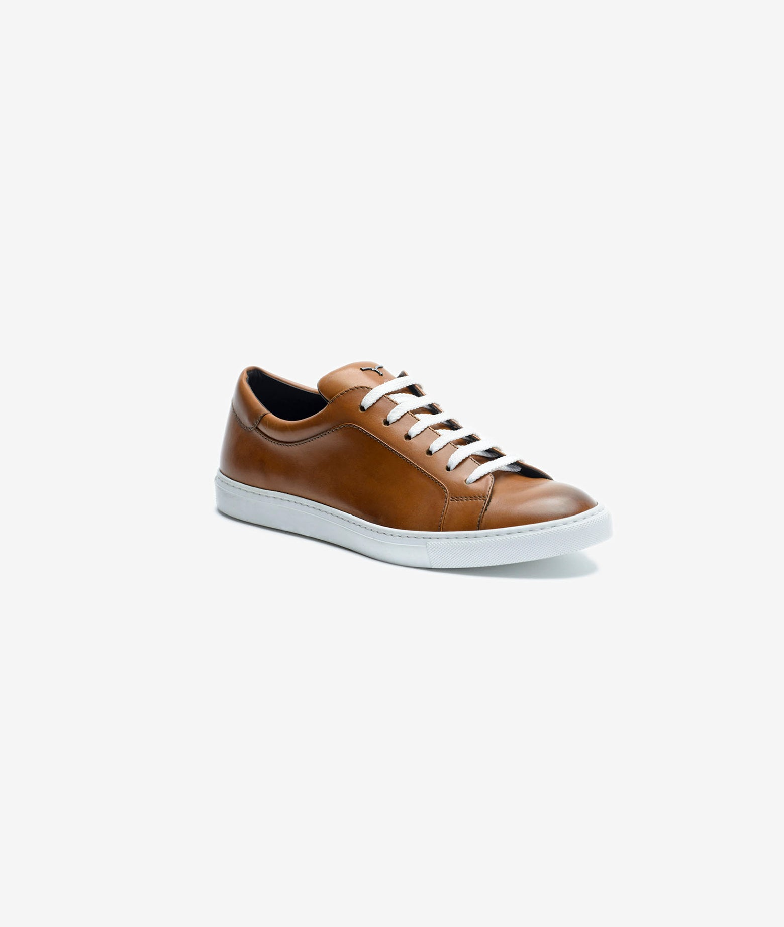 "Leather Sneaker ""Birmingham"""