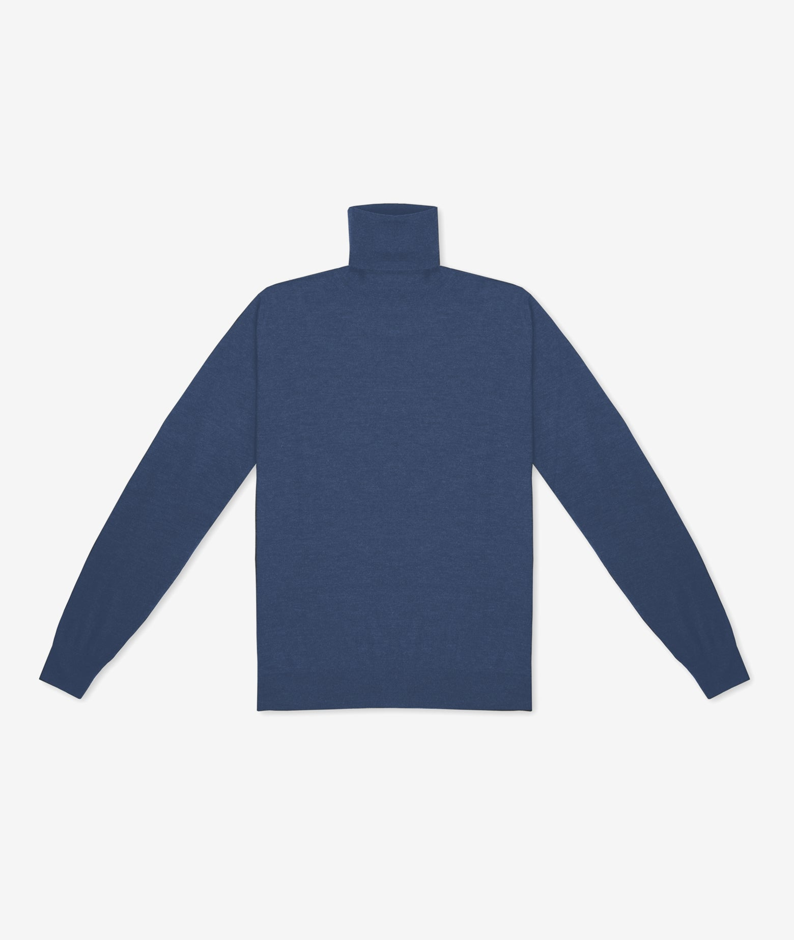 "Turtleneck Sweater ""Pullman"""