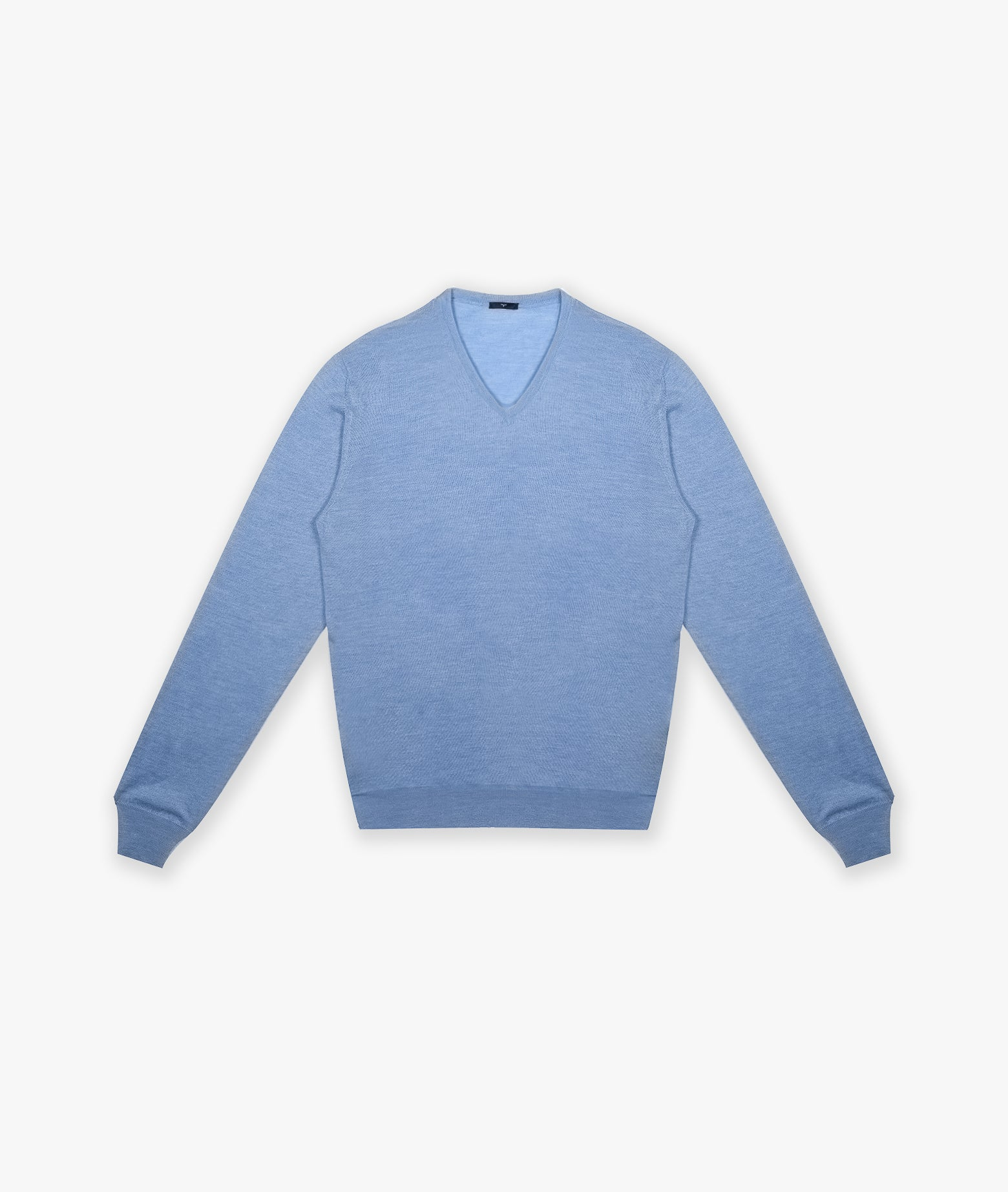"V-Neck Sweater ""Victoria"""