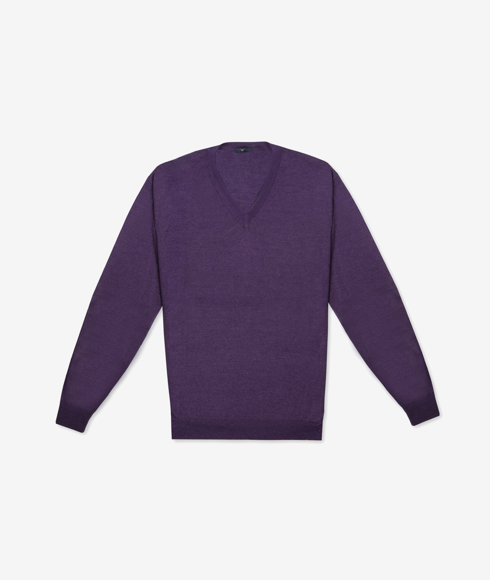 "V-Neck Sweater ""Pullman"""