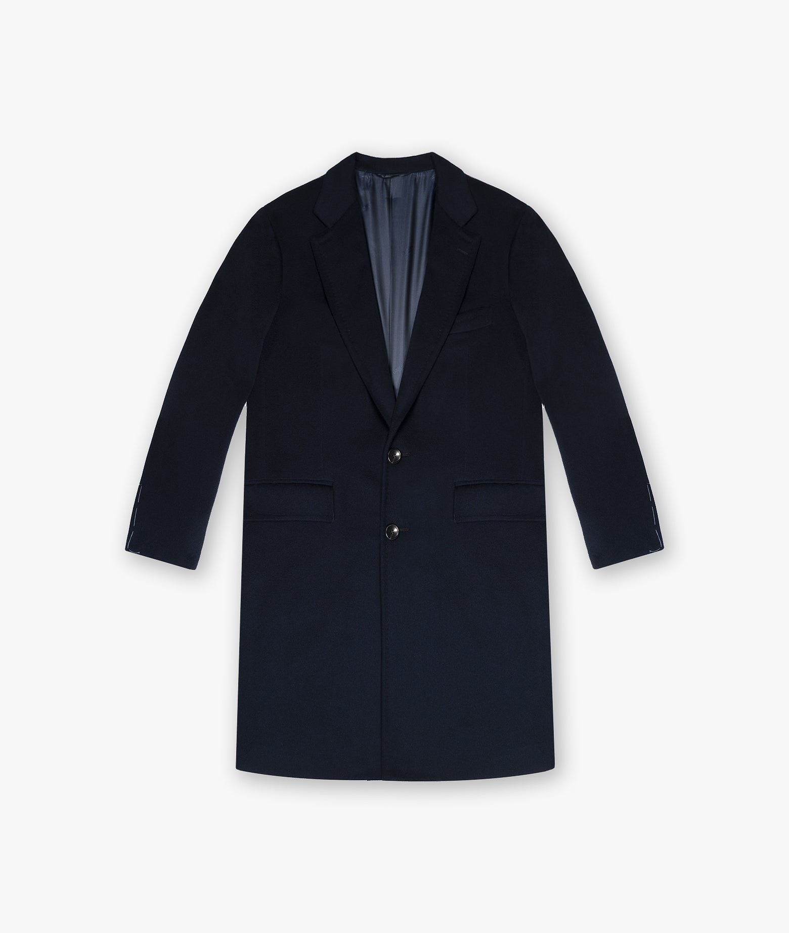 "Tailored Coat ""Henry"""