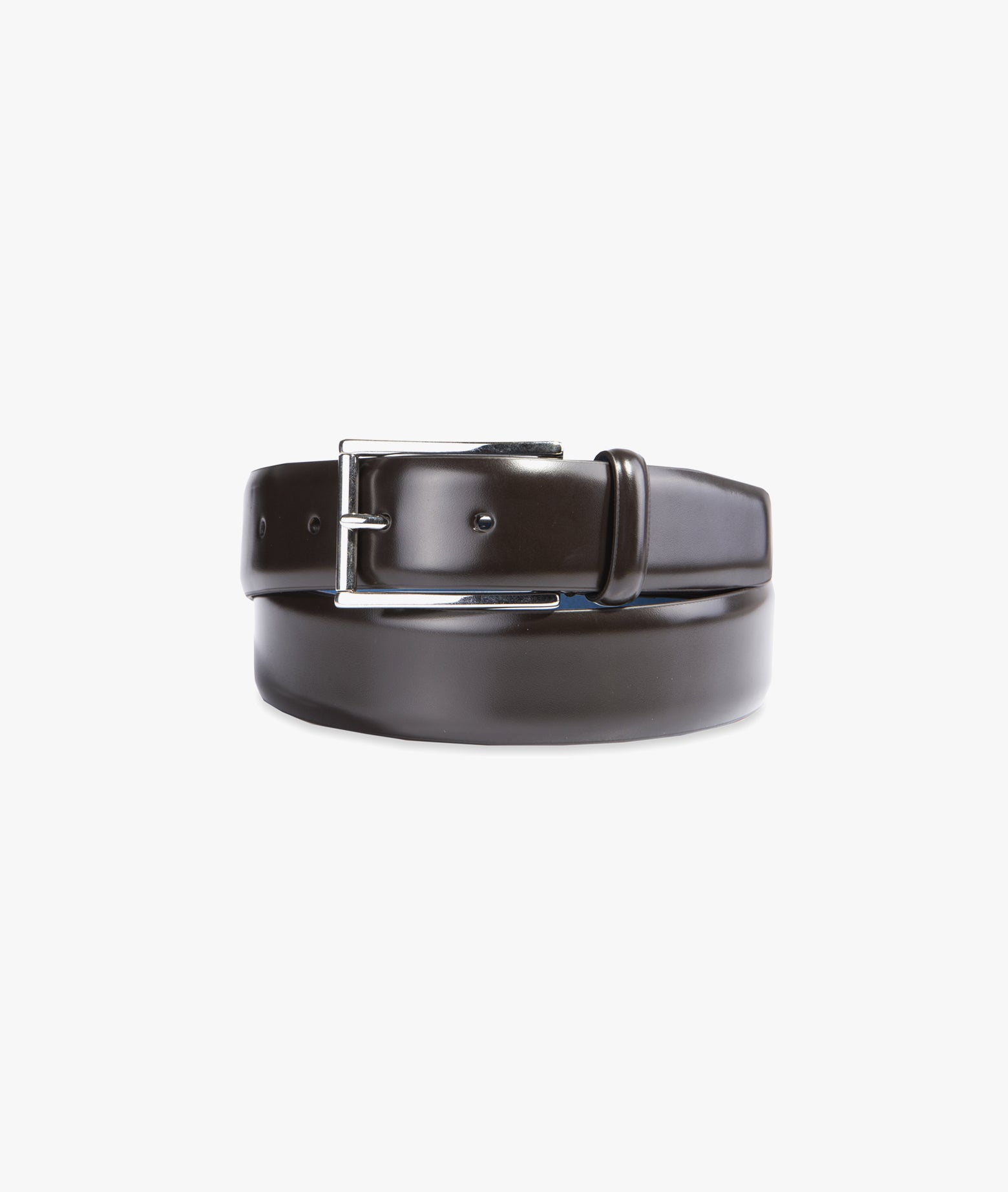 "Leather Belt ""Chamberlain"""
